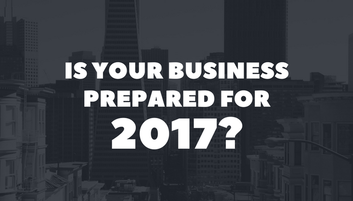 How To Prepare Your Business For The Year Ahead | Must Read For Business Owners And Leaders