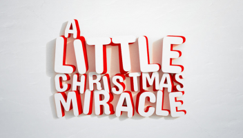 Do you need a christmas miracle? here's a different kind of miracle that will guarantee your success in 2014.