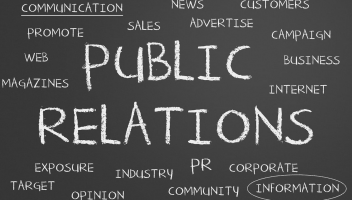 What Is Small Business PR And Where To Get Started?