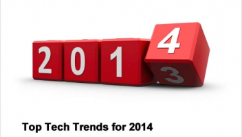 2014 tech trends that would benefit small businesses