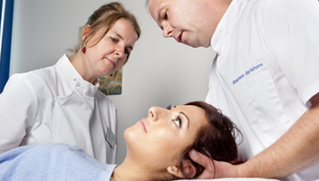 Osteopathy and improving your business