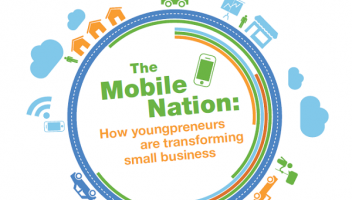 'Youngpreneurs': the mobile revolutionaries transforming small business