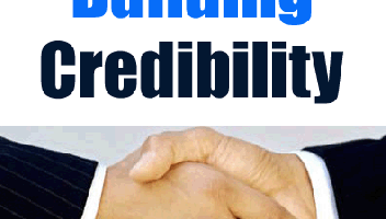 Build credibility for your business or services with article writing