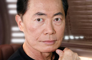 George Takei shows us how to resolve conflict online and in public