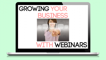 8 Things to consider when preparing for a webinar
