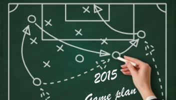 Your 2015 Game Plan