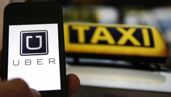 Are You An Uber or a Taxi? The Answer Could Predict Your Time In Business