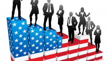 Business Success in the US - One nation or is it?