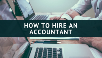 5 Mistakes to avoid when choosing an accountant