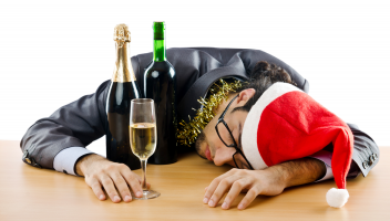Christmas Parties – nothing to worry about…right?