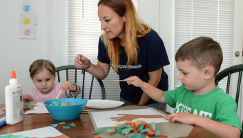 5 Ways Child Care Providers Can Legally Lower Tax