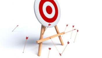 Missing your targets? It might not be what you're selling.