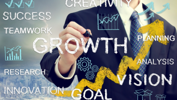 Growing Business cover image