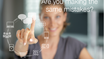5 common mistakes business owners make when using accounting software
