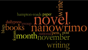 5 lessons to learn from NaNoWriMo