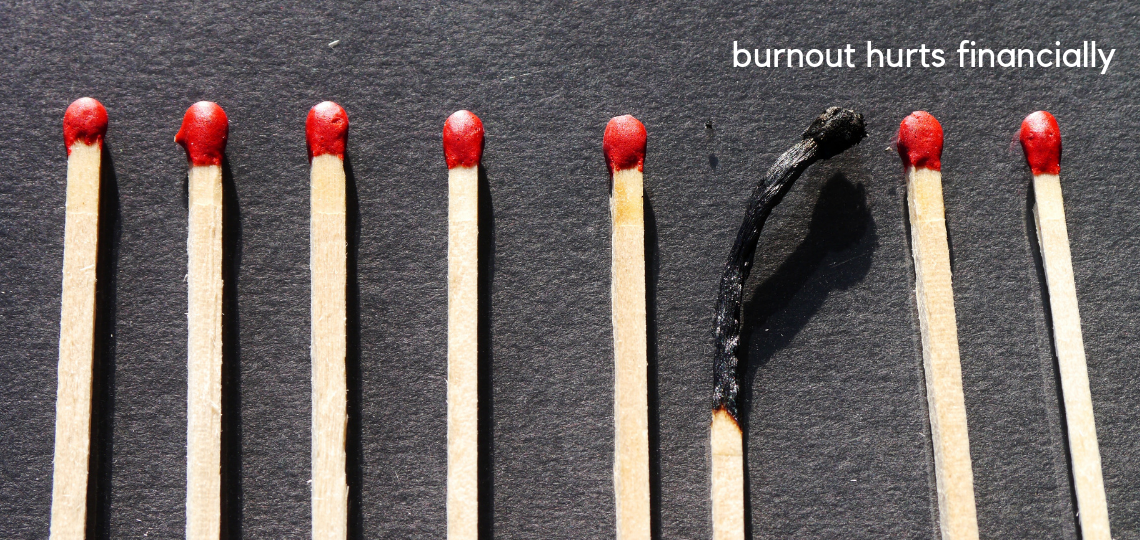 4 Strategies to Prevent You and Your Employees From Burning Out
