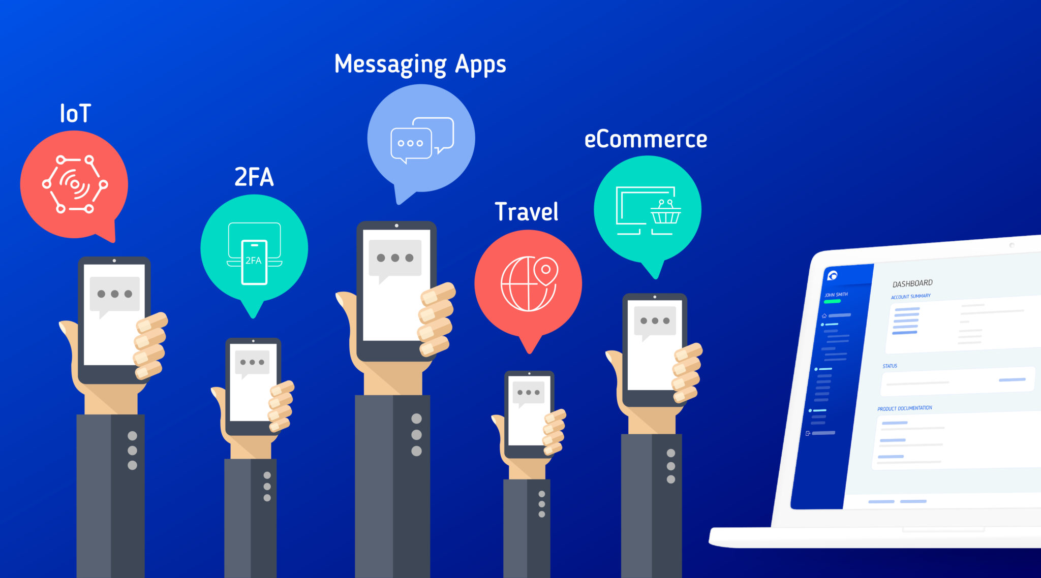 Why Travel and Tourism Businesses Should Use SMS Marketing