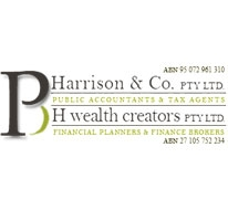 P.B.HARRISON & Co. Pty Limited Public