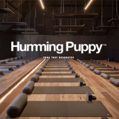 Humming Puppy