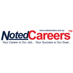 NotedCareers Pty LimitedMelbourne, VIC 3000