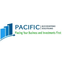 Pacific Accounting Solutions