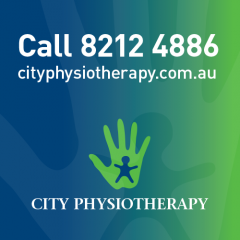 City Physiotherapy & Sports Injury ClinicAdelaide, SA 5000
