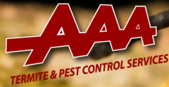 AAA Termite & Pest Control Services