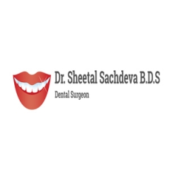 Dr. Sheetal Sachdeva B.D.S. (Dental Surgeon)