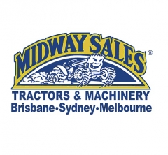 Midway Sales Tractors & Machinery