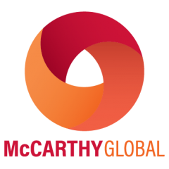 McCarthy Global - Consulting & Finance