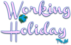 Working Holiday Pty Ltd