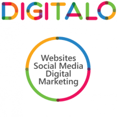 Digitalo Web Design