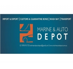 Marine and Auto DepotRevesby, NSW 2212