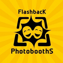 Flashback PhotoboothsCurl Curl, NSW 2096