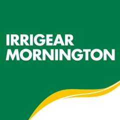 Irrigear Mornington