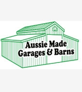 Aussie Made Garages and Barns Pty LtdLilydale, VIC 3140