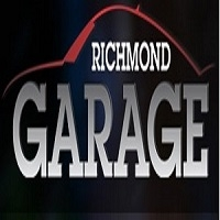 Richmond GarageRichmond, VIC 3121