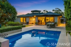 Seachange PropertyMornington, VIC 3931