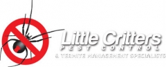 Little Critters Pest Control & Termite Management SpecialistsMountain Creek, QLD 4557