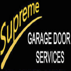 Supreme Garage Door ServicesForest Lake, QLD 4078