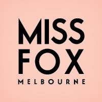 MISS FOX MELBOURNEMelbourne, VIC 3000