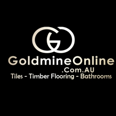 Goldmine Online (Tiles , Timber Flooring & Bathroom)