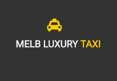 Melbourne Luxury Taxis