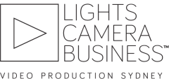 Lights Camera BusinessRedfern, NSW 2016