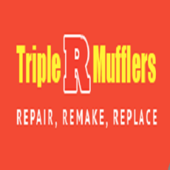 Triple R MufflersFawkner, VIC 3060