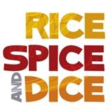 Rice Spice Dice