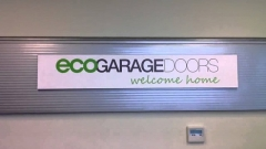 Eco Garage Doors