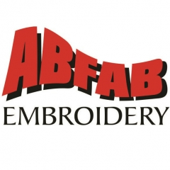 Abfab Embroidery