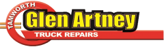 Glen Artney Truck Repairs