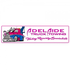 Adelaide Truck Tow